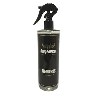 AngelWax Nemesis Tar & Glue