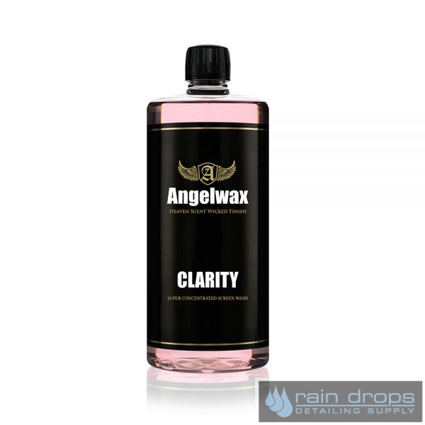 AngelWax Clarity Screen Wash Conc