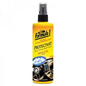 Formula 1 Protectant New Car Scent Spritzer