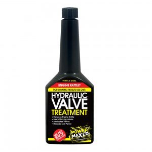 PowerMaxed Hydraulic Valve Lifter Treatment 325 ml