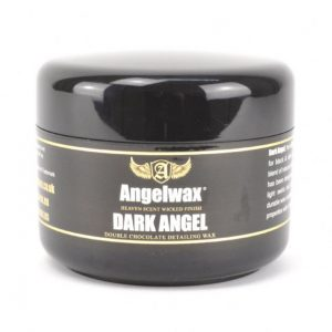 AngelWax 250ml Dark Angel