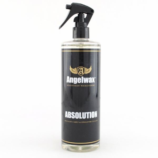 AngelWax Absolution (Upholstery Cleaner)