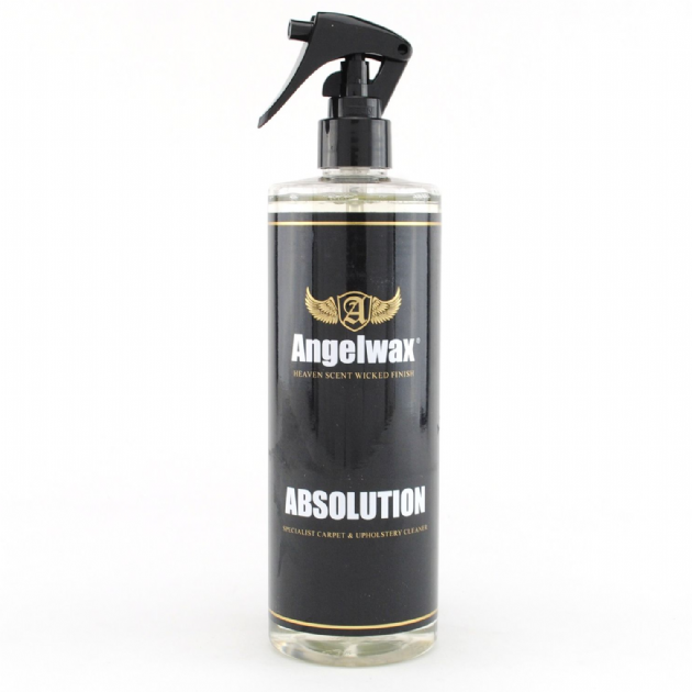 Absolution (Upholstery Cleaner)