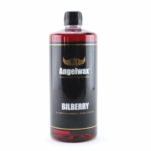 AngelWax Bilberry Wheel Cleaner