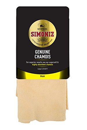 SIMONIZ LARGE CHAMOIS