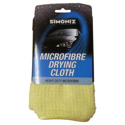 SIMONIZ MICROFIBRE CLOTH