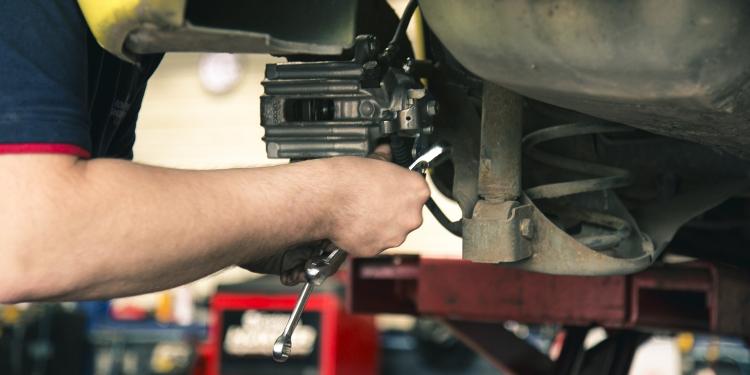 Car Mechanic Tools & Equipment Northern Ireland