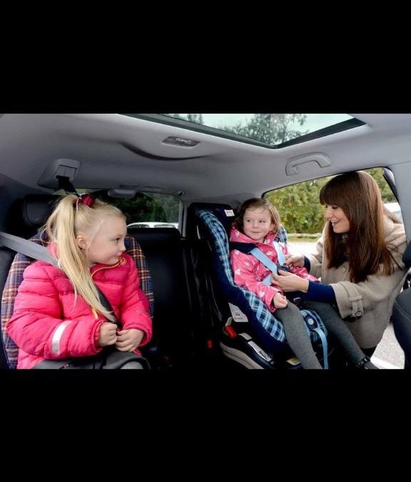Child Car Laws in the UK