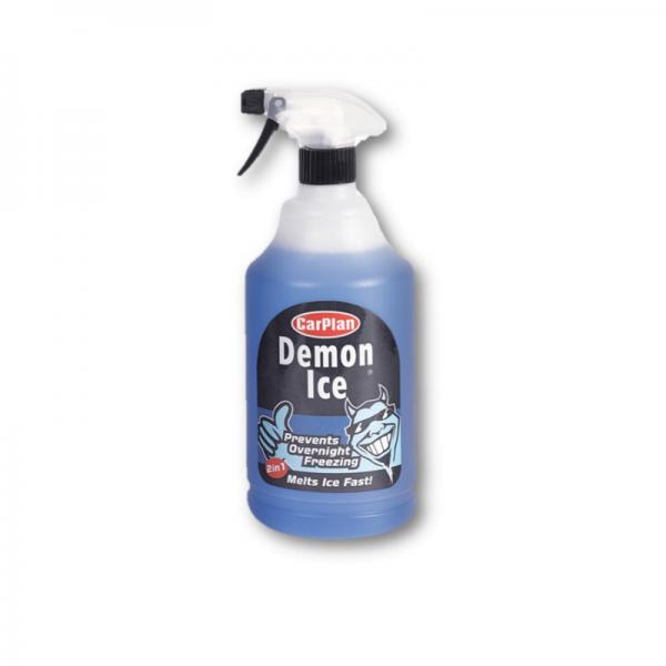CDI001 DEMON ICE