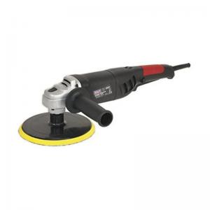 ER1700P Sealey ER1700P Polisher 180mm 1100W 230v Lightweight